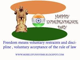 best essay on independence day ideas essay on mobile funny sms independence day images independence day independence day message independence day