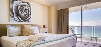Ocean Bedroom 1 Bedroom Ocean View Apartments
