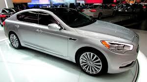 kia k900 2015 white. 2015 kia k900 v8 exterior and interior walkaround 2013 la auto show youtube kia white
