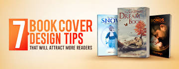 book cover design tips