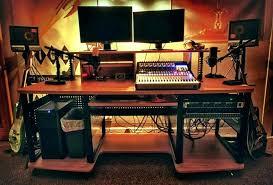 home studio desk building a home recording studio home studio desk home studio desk home studio home studio desk