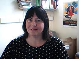 Dianne Phipps   University of Chester