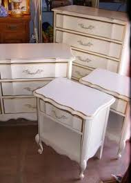1960s bedroom furniture. French Provincial Bedroom Furniture In The Style And Good Quality Level Of Dixie