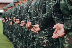 Military Intelligence 35 Army Co Job Profile