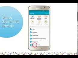 mobile data suomeksi
