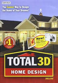 Small Picture Amazoncom Total 3D Home Design Deluxe Download Software