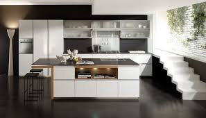 Small Picture modern kitchen in apartment Decor Et Moi