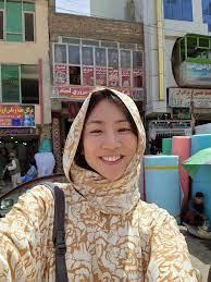 ดราม่าเดือด! #IRoamAlone ติดเทรนด์ทวิต หลังบล็อกเกอร์สาวนักเดินทาง  บินตรงไปอัฟกานิสถานคนเดียว สยามรัฐ