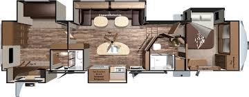roamer rf384bhs floorplan