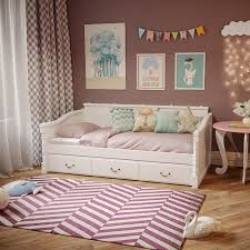 <b>Тахта</b> кровать Торнио - купить в магазине Little Home