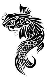 Motiv Tetování Tribal 1416