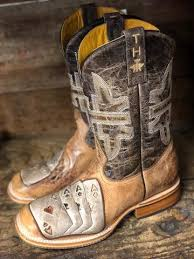 Cowboy Boots And Western Clothing For Men Women And