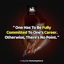 Marketing Mind On Twitter Lata Mangeshkar About Career