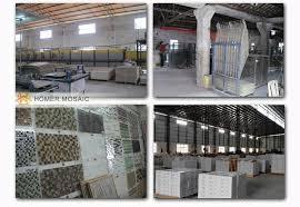 blue stainless steel glass mosaic tile hmgm1083g backsplash diamond glass mosaic kitchen wall tile