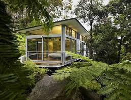luxurious tree house. Luxury Tree House By Utz-Sanby Architects Luxurious D