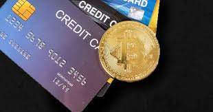 crypto credit and debit cards a