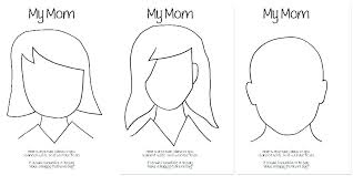 I Love Mom Coloring Pages Printable Coloring Pro