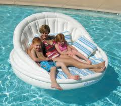 inflatable pool furniture. View In Gallery Inflatable Pool Sofa From Solstice Furniture U