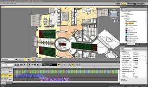 Lighting Cue Software Sympholight 2 1 Powerful Lighting Control Software With