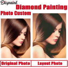 Buy <b>diamond painting dispaint</b> and get free shipping on AliExpress