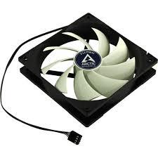 <b>Вентилятор</b> для корпуса 120x120 мм <b>Arctic</b> F12 PWM — купить ...