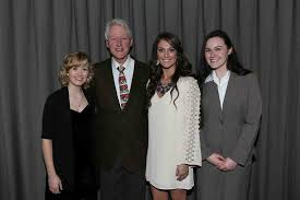 clinton foundation awards scholarship to winner of ideas matter  clinton foundation awards scholarship to winner of ideas matter essay contest