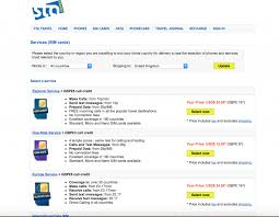 view sta travel s list of sim cards and service providers to avoid those pesky roaming charges