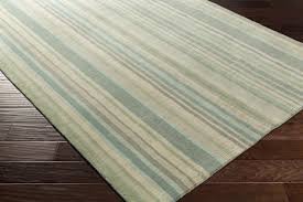 seafoam green rug runner