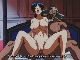 Marin a go go hentai