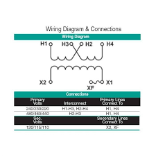 480v to 120v transformer wiring diagram kva jefferson transformer how to wire a step down transformer at Transformer Wiring Connections