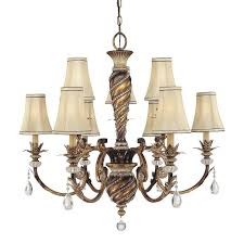 minka lavery 1748 206 aston court 9 light 2 tier crystal chandelier in aston court bronze