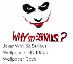 4k wallpaper joker why so serious