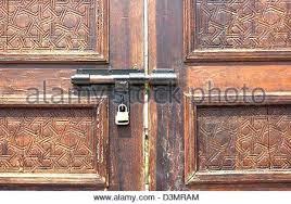 old door locks old door lock door locks doors teak stock photo best door locks for