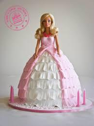 Barbie Birthday Cakes Barbie Cake A Gorgeous Birthday Cake For A 4