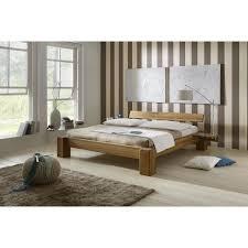 Paletten Bett X L