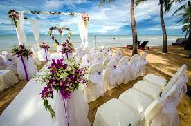 Come organizzare un matrimonio alle Bahamas