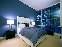 dark blue bedroom walls. Dark Blue Bedroom Wall Unique On And Gray New Grey Walls