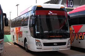 Latest Bus Designs Hyundai Universe Wikiwand