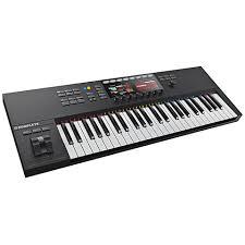 <b>Native Instruments</b> Kontrol S49 MK2 « Миди-клавиатура