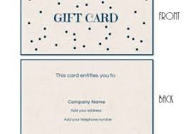 How To Make A Gift Certificate Create A Gift Certificates Major Magdalene Project Org