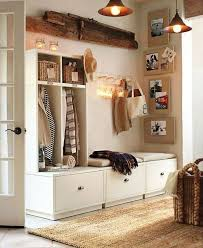 Entryway Storage Bench Coat Rack wooden entryway modular storage bench wood craft coat rack 15