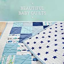 Baby Quilt Patterns: Easy and Adorable & Beautiful Baby Quilts on Craftsy Adamdwight.com
