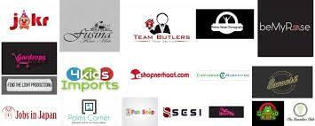 create customized logo create customized logo as per your demand by pridezoom