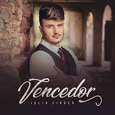 Vencedor by Julio Singer on Amazon Music - Amazon.com