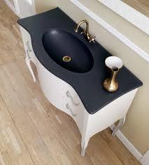 bathroom vanities vintage style. Fiora Vivaldi Large Freestanding Vintage Style White Basin Vanity Unit With Dark Grey Intergrated Sink Bathroom Vanities B