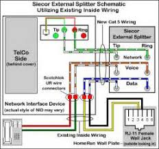 dsl wiring colors dsl image wiring diagram similiar telephone wall jack wiring diagram keywords on dsl wiring colors