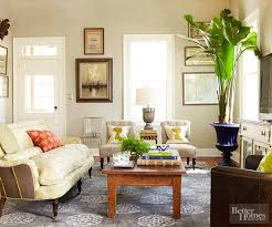 Budget Living Room Decorating Ideas