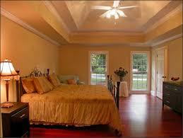 romantic bedroom paint colors ideas. Bedroom:Delectable Romantic Bedroom Design Idea With Calm Wall Paint Also Ceiling Fan Light Colors Ideas