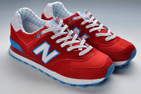 new balance shoes red and blue. new balance shoes red and blue l