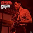 Dexter Gordon: Jazz Icons from the Golden Era
